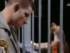 Gay prison rape porn